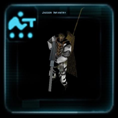 Jaeger Infantry