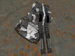 CC Annihilator Terradyne