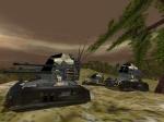 CC Anti-Air in the jungle