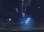 CC Bomber Aerodynes with Fragmentation Bomb