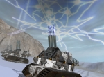 CC HOG Artillery Terradyne squads