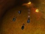 OND Light Hoverdynes attack