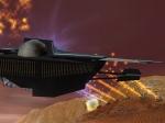 OND Light Hoverdynes  in danger