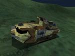 Rocket Terradyne unit