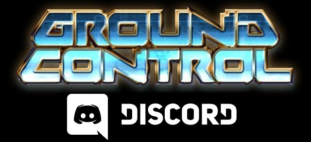 Discord welcomes Ground Control! | Ground Control 1 Community